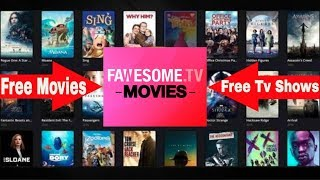 Cord Cutting 2019 - Fawesome Tv App - Watch Movies And Tv Shows For Free