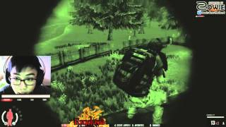 Green Ezqelusia - Infest VSS 37 Killครั้งนี้ไม่ตายโว้ย