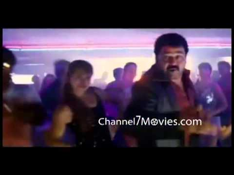 Casanova Malayalam song mohanlal rocking