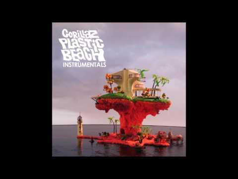 Gorillaz - Empire Ants (Instrumental)