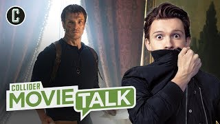 Uncharted: Could Fan Film Overtake Studio Version? - Movie Talk