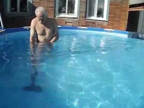 У нас вы можете купить каркасный бассейн для установки во дворе частного дома или на даче по оптимальной цене с доставкой по всей россии.