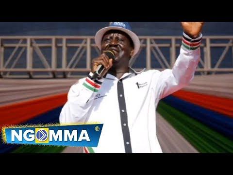 Ekina papa - Raila NASA hao(audio)