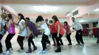 Veo Veo - Reggaeton & Zumba con Jenita