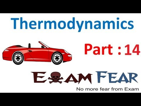 Physics Thermodynamics part 14 (Heat Engine) CBSE class 11