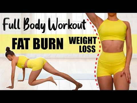 beginner-friendly-full-body-fat-burn-workout-routine-|-no-gym-exercise-from-home