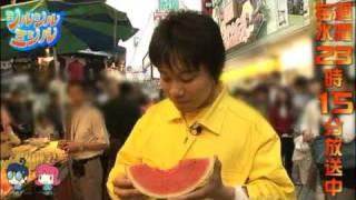 「シルシルミシル」AD堀くん #2   テレビ朝日公式
