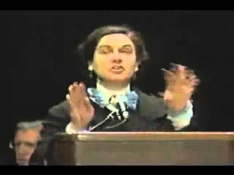 Helen Keller Speech