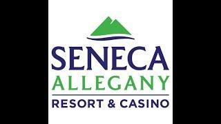 Incogsino Does Allegany Casino and Resort Walk Through!