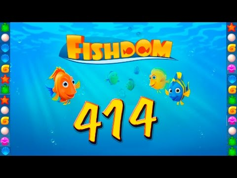 Fishdom Hack for iOS & Android - Get UNLIMITED FREE COINS & DIAMONDS [Hacks & Cheats]
