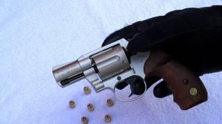 Colt Detective Special Kaliber 9mm R.K. Review