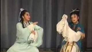 Chinese Opera - Zhui Yu