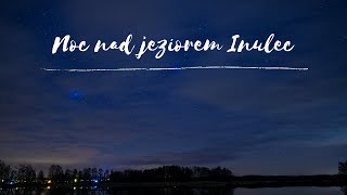 Noc nad jeziorem Inulec