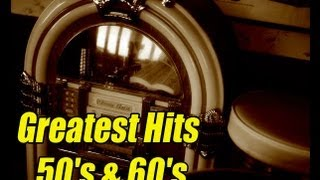Oldies But Goodies Greatest Hits 50
