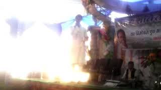 Superhit Garhwali bhajan dhawadi langando by rajmohan kanwal.