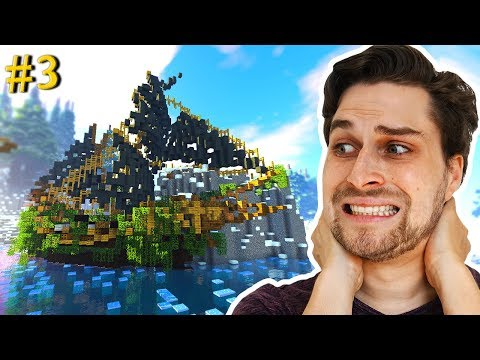 Verlaten Piratenschip Onderzoeken 😨 - Magie Survival #3 - Minecraft