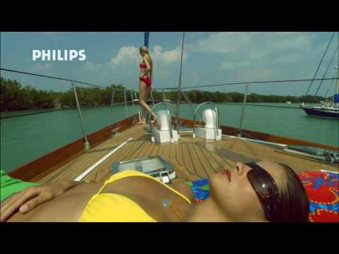 Philips demo HDTV colors of miami 1080i