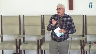 #78 - Culto Online | Rev. Robson Ramalho