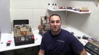 Nos refrescar celular LCD Teléfono Talleres de Reparación de teléfono celular Pantallas Llámenos!