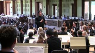 Beethoven: Symphony No. 7 - 3rd Movement - Tito Muñoz/BUTI Young Artists Orchestra Thumbnail