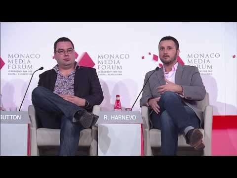 Monaco Media Forum 2012: Conversation - Epidemics