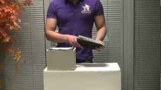 видео термозвукоизол