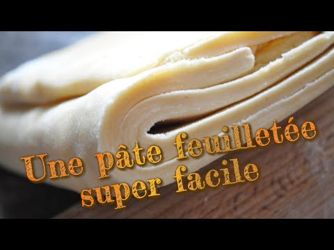 enfin-une-pâte-feuilletée-rapide,-simple-et-inratable...