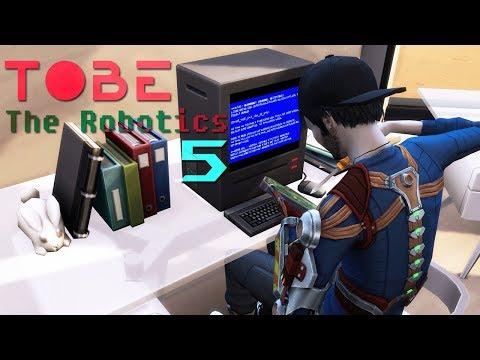 The Sims 4 : Engineer[5]หาอะไหล่ อัพเกรดอุปกรณ์