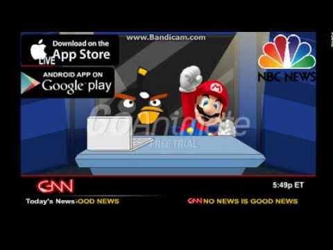 NBC News Boston Goanimate version