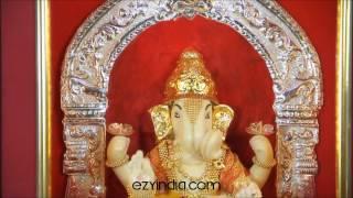 Shreemant Dagdusheth Halwai Ganapati Mandir (Temple), Pune, Maharashtra