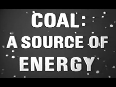 Coal: A Source of Energy with Peabody Coal Co.