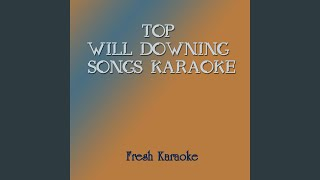 Fantasy (Spending Time With You) - Karaoke Version (Originally recorded by Will Downing)