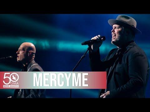 """Almost Home""   MercyMe   Dove Awards 2019   TBN"