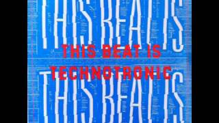MC B feat Daisy Dee - This Beat Is Technotronic (HQ)