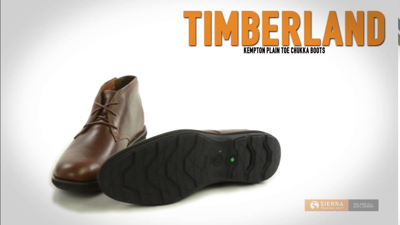 fe0b98fa795 Timberland Kempton Plain Toe Chukka Boots (For Men)