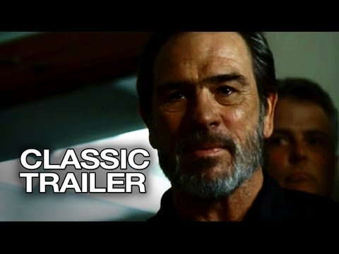 The Hunted (2003) Official Trailer # 1 - Tommy lee Jones HD