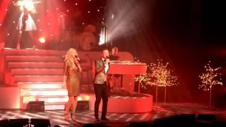 En Stilla Väntan - Magnus Carlsson och Jessica Andersson