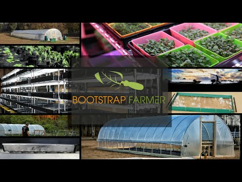 Bootstrap Farmer Heavy Duty Farm Equipment