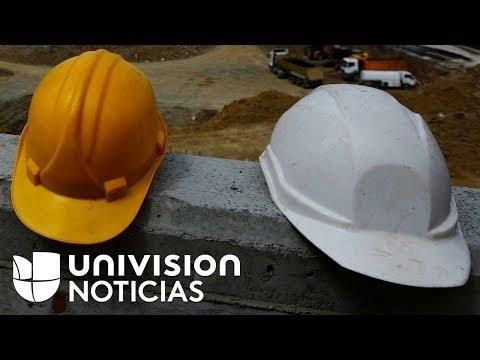 Hispanos presentan demanda colectiva contra empleador en Nueva Yorkиз YouTube · Длительность: 2 мин26 с