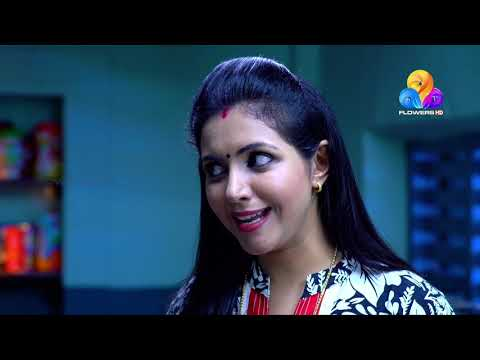 Flowers TV Arundhathi Episode 181