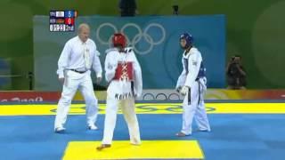 2008 CHU Mu Yen  vs   WAMWIRI Dickson1