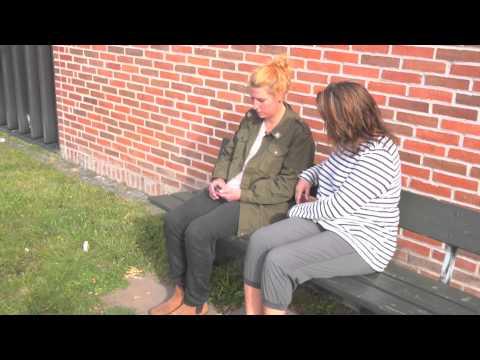 Psykisk sårbar i akutmodtagelsen Bornholms Hospital