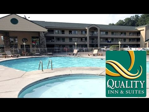 Quality Inn & Suites at Dollywood Lane Pigeon Forge, TN Hotel Discounts