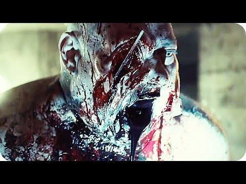 HOUSE ON WILLOW STREET Trailer (2017) Horror Movie