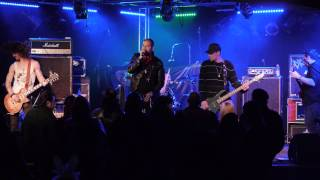Last Bullet - Forget The Rest (LIVE @ The Rockpile)