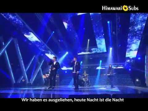 Supreme Team - 배가 불렀지 (feat. Gaeko of Dynamic Duo) [german subs]
