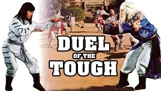 Video Wu Tang Collection: Duel of the Tough download MP3, 3GP, MP4, WEBM, AVI, FLV November 2017