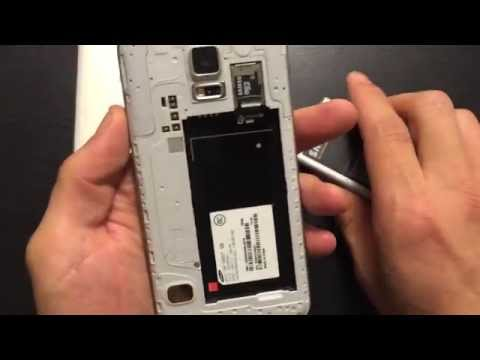 Galaxy S5: Not Charging / Charging Problems / Slow Charging / Wont Turn On : NO PROBLEM!!!
