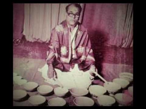 VATHAPI GANAPATIM (JALATHARANGAM) … ARTIST, ANAYAMPATTI S DHANAPANI Mp3
