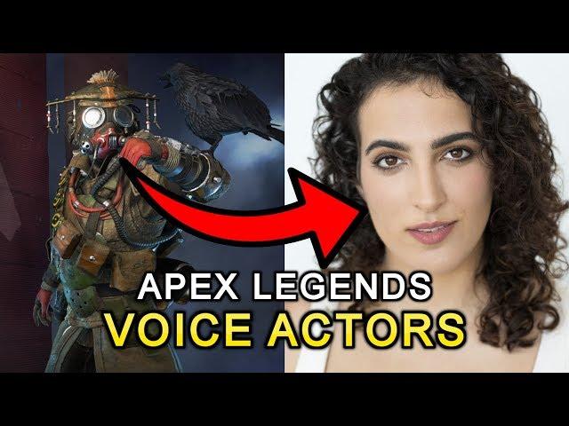 mirage apex voice actor